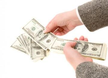 Гражданский финансовый вопрос