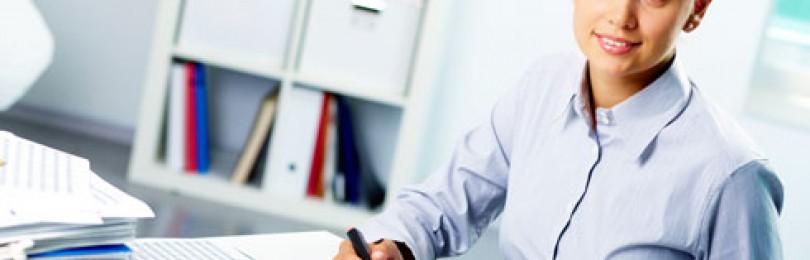 Бухгалтерские фирмы в помощь бизнесу