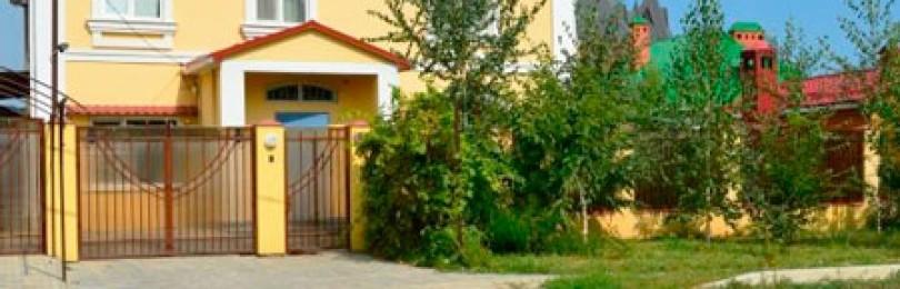 Продается дом в Краснодаре