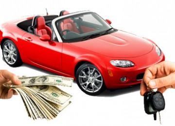 Автоломбард или выдача кредита под залог авто