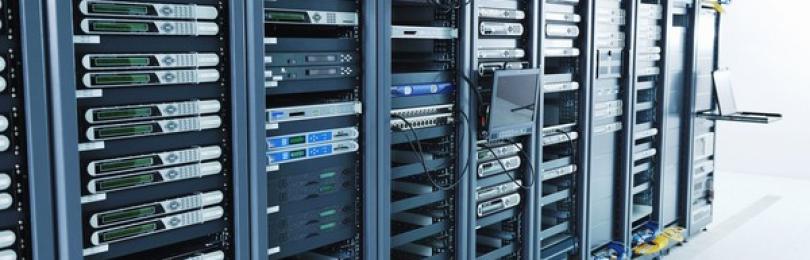 Возможности выделенного сервера