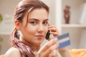 Как получить кредитные деньги