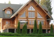 купить загородный дом